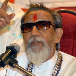 Bal Thackeray Age