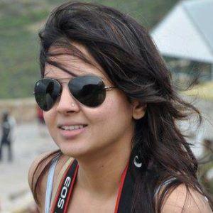 Sakshi Dhoni Age
