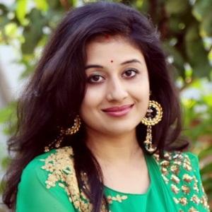 Paridhi Sharma Age