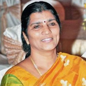 Lakshmi Parvathi Age