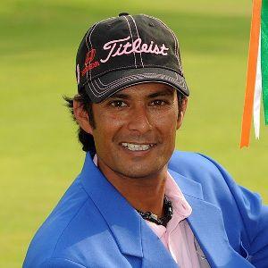 Digvijay Singh Age