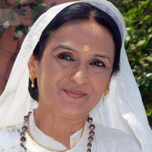 Vineeta Malik Age