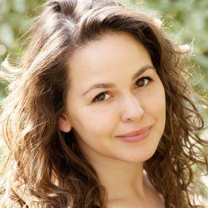 Giovanna Fletcher Age