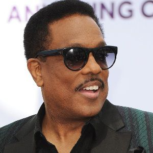 Charlie Wilson Age