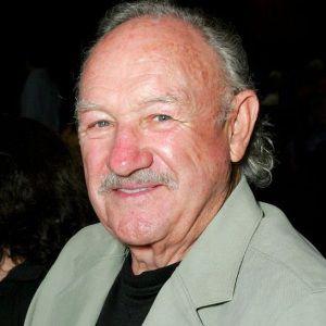 Gene Hackman Age