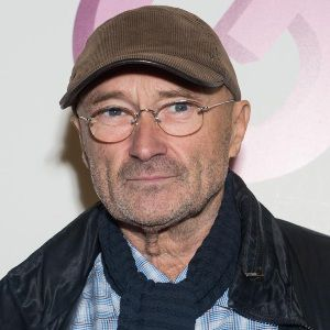 Phil Collins Age