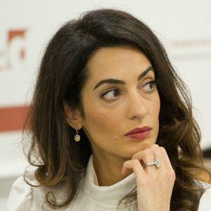 Amal Clooney Age