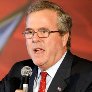 Jeb Bush Age