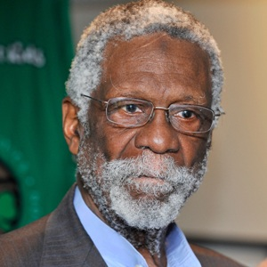 Bill Russell Age