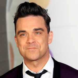 Robbie Williams Age