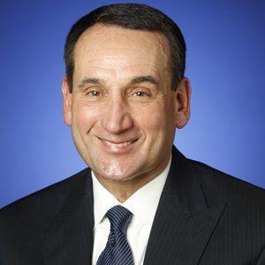 Mike Krzyzewski Age