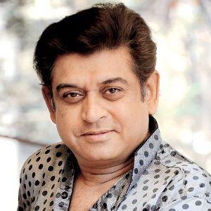 Amit Kumar Age