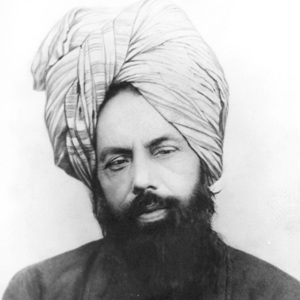 Mirza Ghulam Ahmad Age