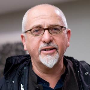 Peter Gabriel Age