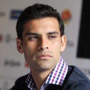 Rafael Marquez Age
