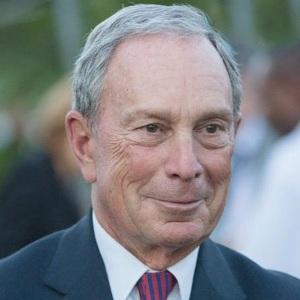 Michael Bloomberg Age