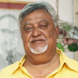 Namdeo Dhasal Age