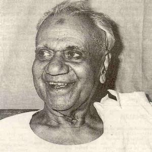 Mani Madhava Chakyar Age