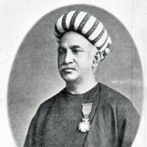 Rajendralal Mitra Age