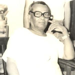 Radha Krishna Choudhary Age