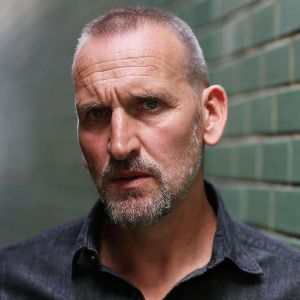 Christopher Eccleston Age