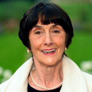 June Brown Age