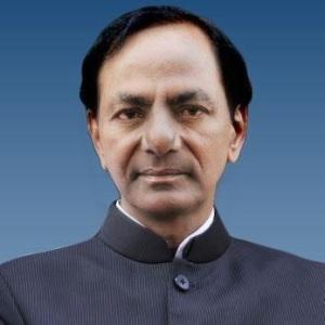 Kalvakuntla Chandrashekhar Rao Age