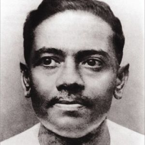 Jibanananda Das Age