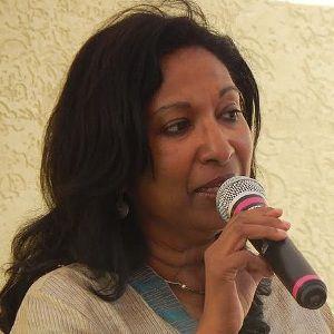 Meena Alexander Age