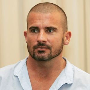 Dominic Purcell Age
