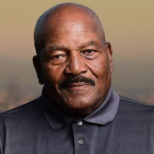 Jim Brown Age