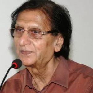 Wasim Barelvi Age
