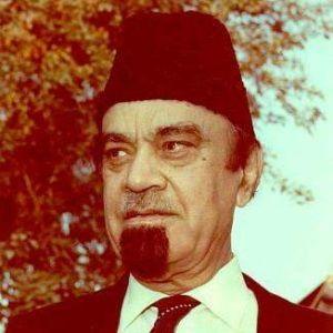 Mirza Muzaffar Ahmad Age