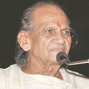 Ram V. Sutar Age