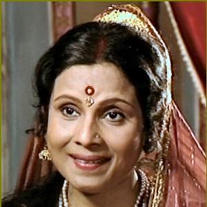 Jayshree Gadkar Age