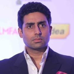 Abhishek Bachchan Age
