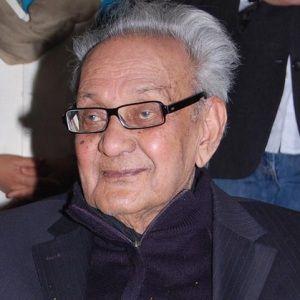 S. H. Raza Age