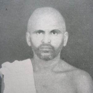 Sahajanand Saraswati Age