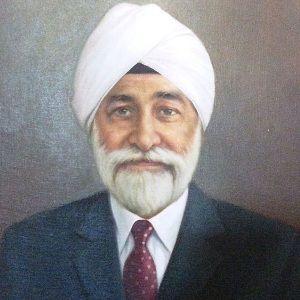 Gurnam Singh Age