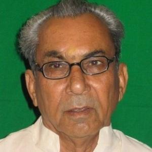 Raghuveer Singh Koshal Age