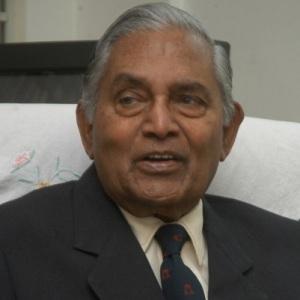 Eric Prabhakar Age