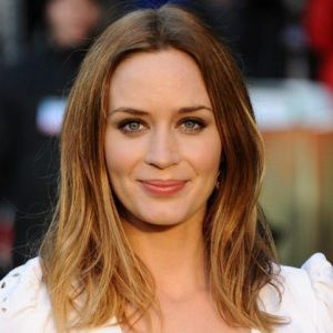 Emily Blunt Age