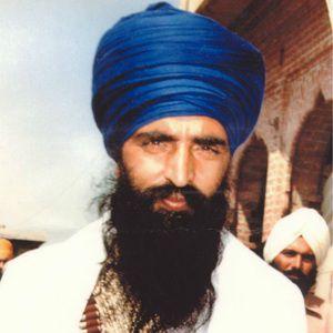 Jarnail Singh Bhindranwale Age