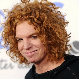 Carrot Top Age
