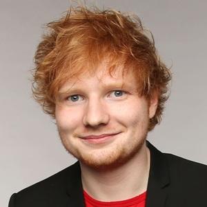 Ed Sheeran Age