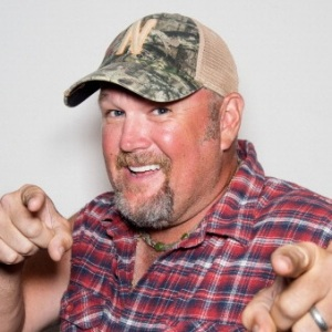 Larry the Cable Guy Age