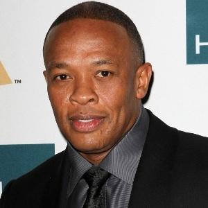 Dr. Dre Age