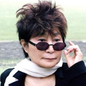 Yoko Ono Age