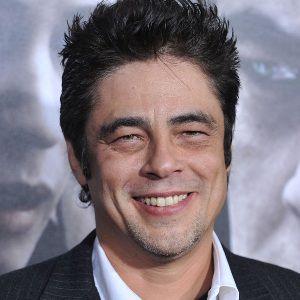 Benicio del Toro Age