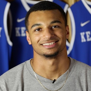 Jamal Murray Age
